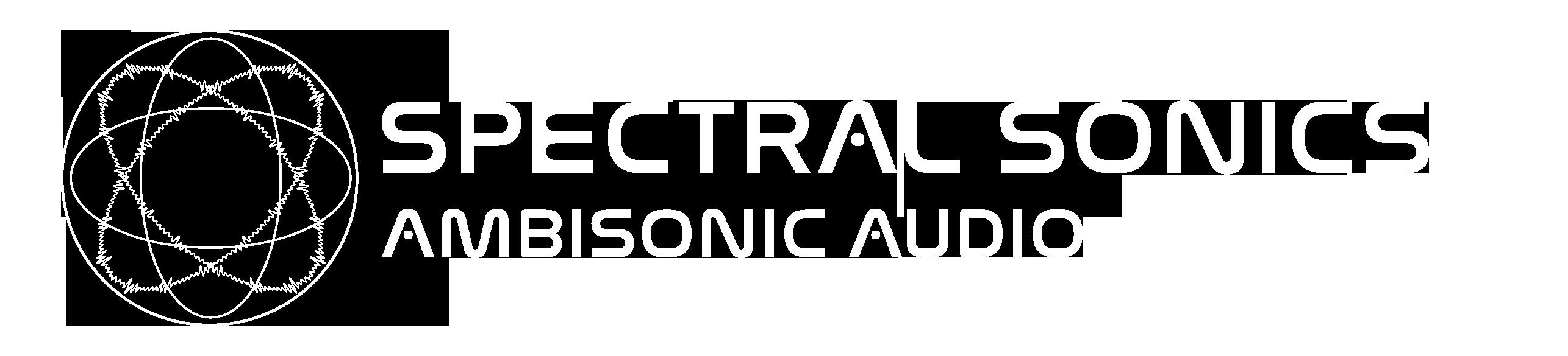 Spectral Sonics Ambisonic Audio